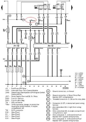 '01 Audi A4 18T quattro TDI Conversion  Page 8  TDIClub