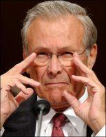 Donald Rumsfeld - Scrum Master
