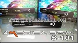 AMERICABOX S101