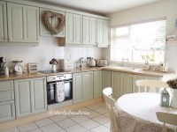 Video: My diy country cottage kitchen make over   The ...