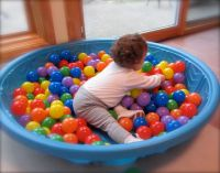 Ups and Downs of O: Ball Pool