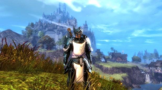 Guild Wars 2 Guardian