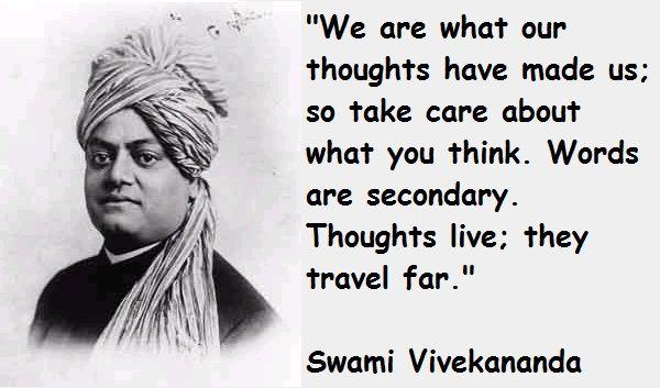 swami vivekananda speech