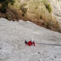 Alpinism hivernal pentru începători