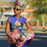 african fashion and prints in 2017