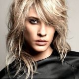 Shag Hairstyle Ideas trends 2017
