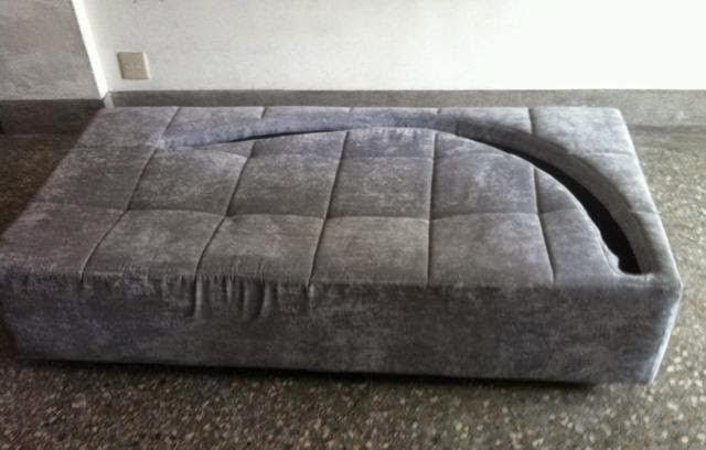 沙發塌陷沙發凹陷
