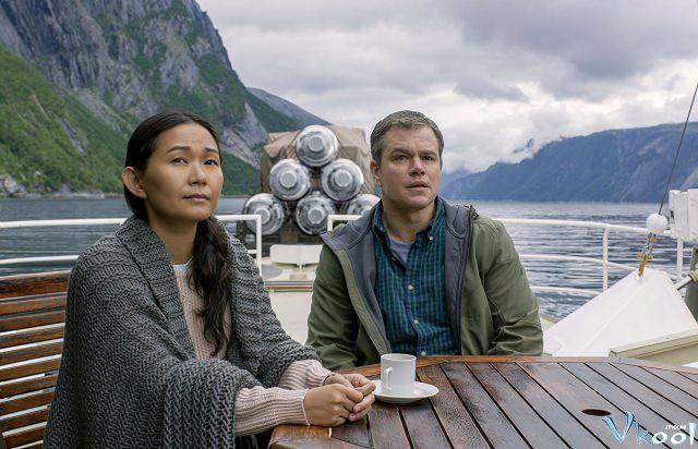 Xem Phim Thu Nhỏ - Downsizing - phimtm.com - Ảnh 1