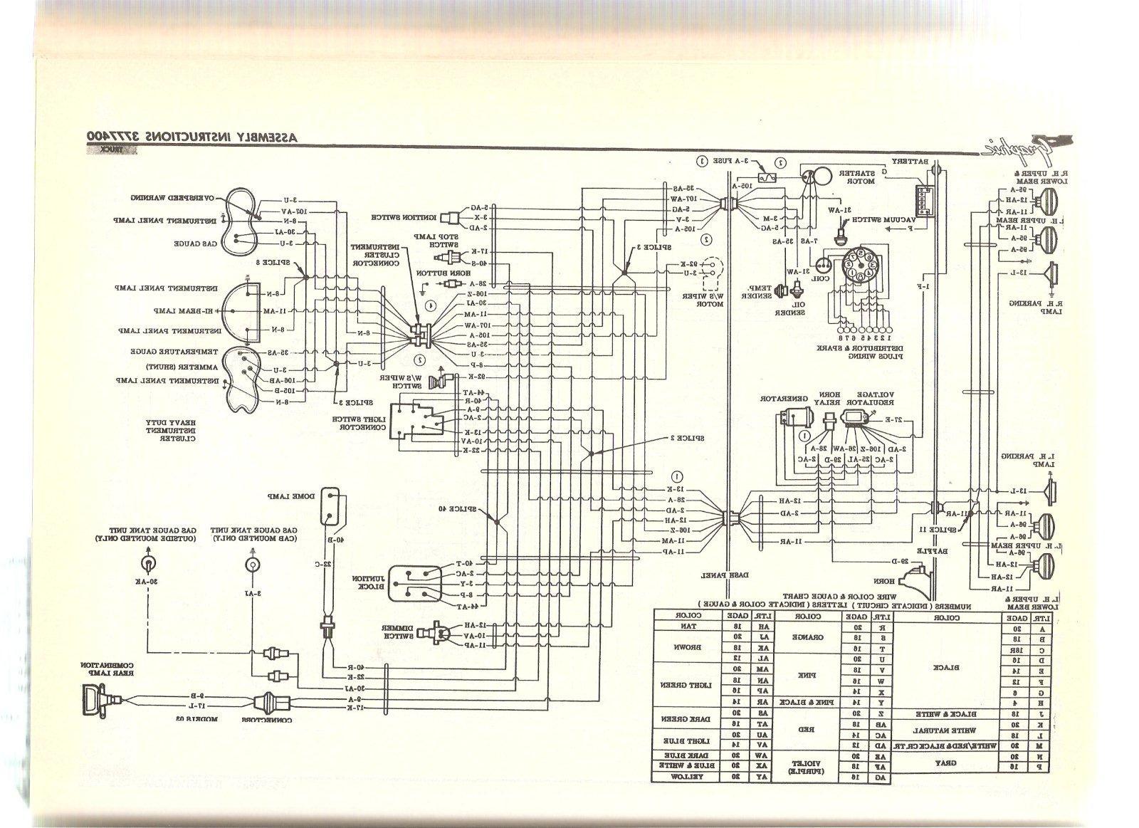 1963 impala headlight switch wiring diagram 4 way 2 for 1961 chevy c10 apache get free