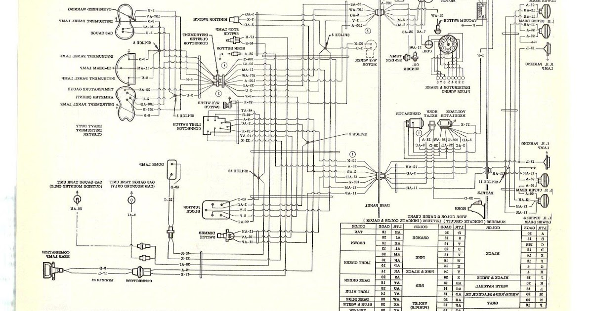 Heeyoung's Blog: With The Wiring Diagrams