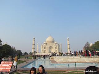 0110The Taj Mahal