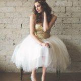amazing tulle dresses designs 2017