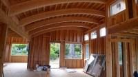 Curved Vaulted Ceiling - Need Light Ideas