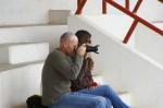 How to spot a tourist in San Miguel de Allende?