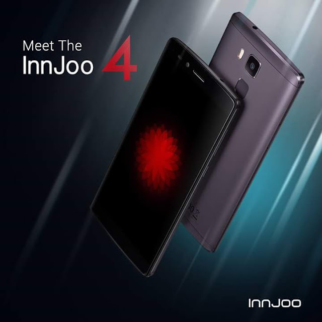 Innjoo 4 - Price And Specifications In Nigeria and Kenya 1