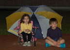 Isabella and Colden