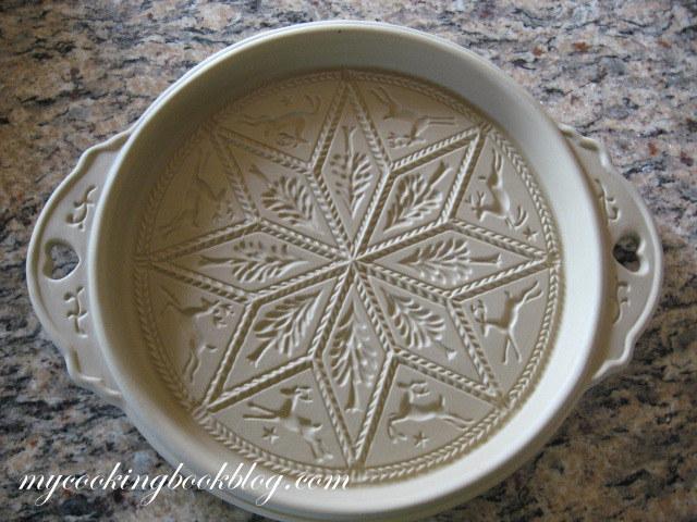 Шотландски сладкиш с маслено тесто (Scottish Shortbread)