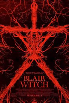 Baixar Filme Bruxa de Blair (2017) Dublado Torrent Grátis