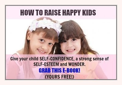 How-to-raise-happy-kids