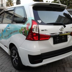 Aksesoris Grand New Avanza 2017 All Vellfire 2020 Kumpulan Modifikasi Mobil Xenia R Sporty