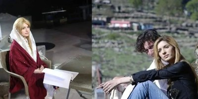 Film Kaptan based on the life of Pakistan's Prime Minister Imran Khan under making. Saeeda Imtiaz playing role of Jamima