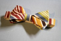One Sassy Housewife: Little Boy Bow Tie