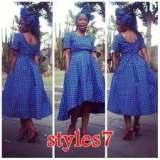shweshwe dresses 2016 2017 stylish