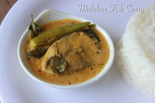 Malabar Fish Curry1