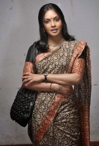 Jyothirmayi Height