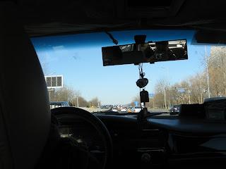 0050Beijing Traffic