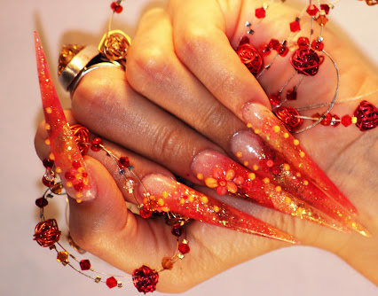 Free Nail Art Courses In London Ideas