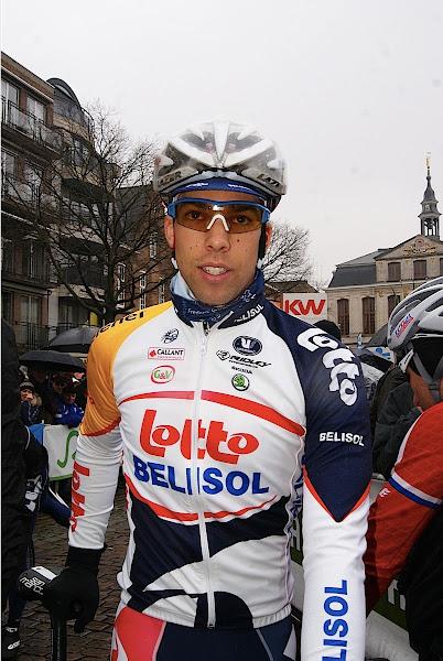 renner Lotto Belisol Team