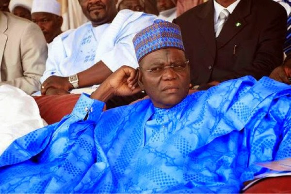 Image result for Sule Lamido