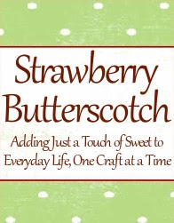 Strawberry Butterscotch