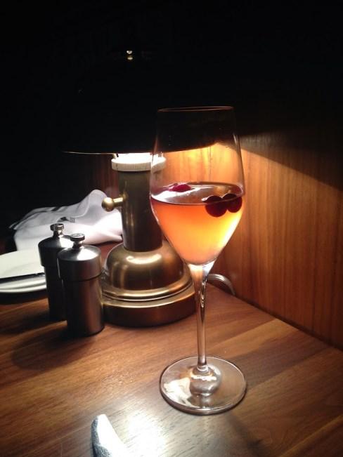Bancroft cocktail