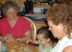 July, 2007 - Joann, Isabella and Grace