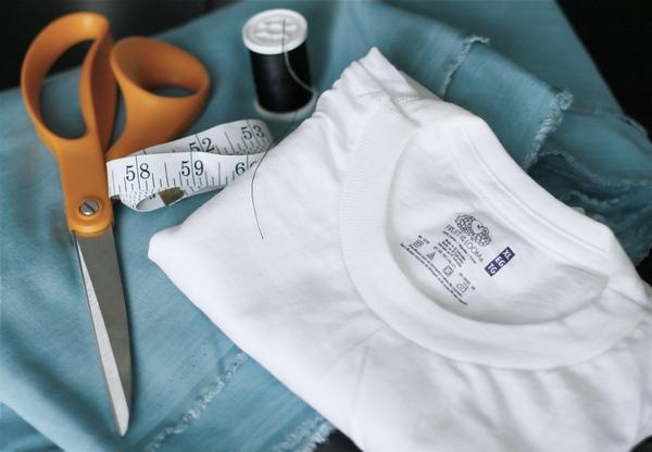 T-Shirt Manufacturing