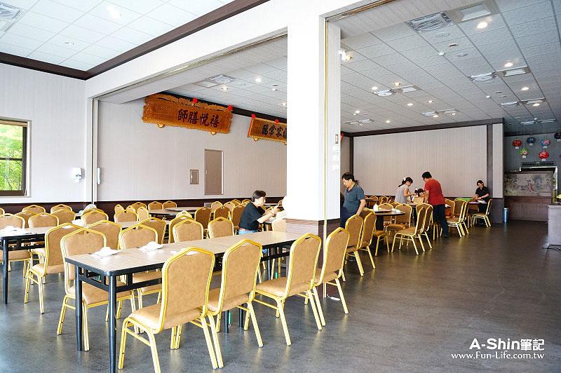 台中大坑餐廳-阿禧師懷舊餐館5