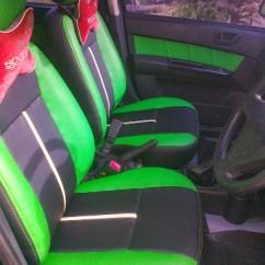 Gambar Mobil Grand New Veloz Agya 1.2 Trd Silver Sarung Jok - Rumah Pembuatan Dan Pemasangan ...