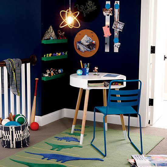 8 escritorios que me gustan