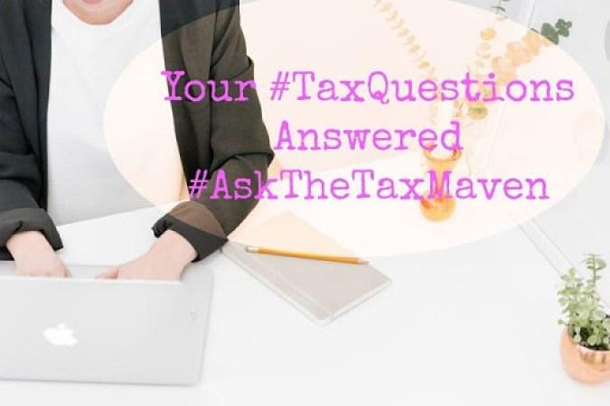 AskTheTaxMaven
