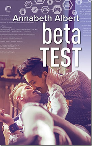 Release Day Review Beta Test gaymers 2 by Annabeth Albert  Sinfully