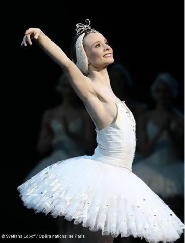 Una seconda étoile all'Opéra