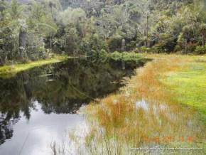 Laguna Chingaza