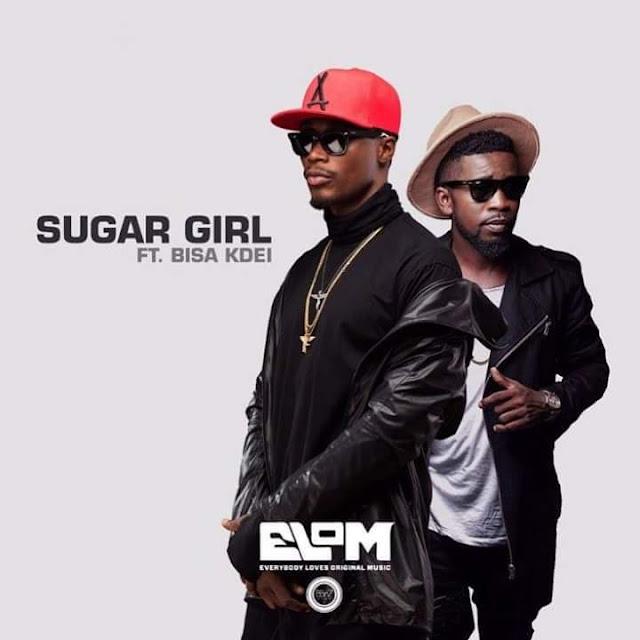 FB IMG 1453508061844 - E. L ft Bisa Kdei  ----Sugar Girl