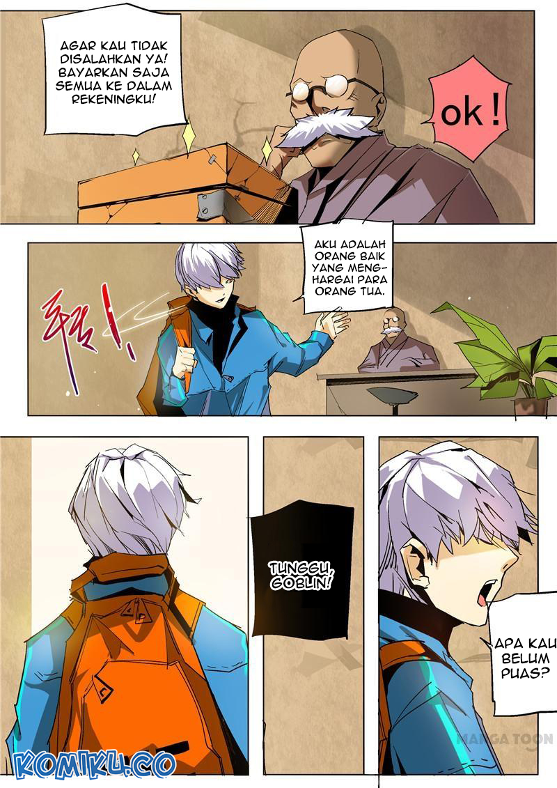 Forty Millenniums of Cultivation Chapter 07 gambar 8