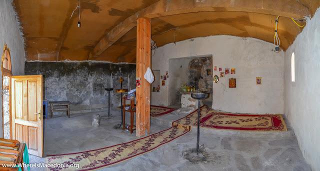 DSC 0169 04 - Chebren Monastery in Mariovo - Photo gallery