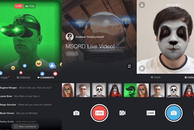 Facebook To Introduce Face Swap In Live Streaming 1