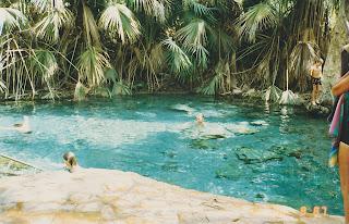 1400Mataranka Springs
