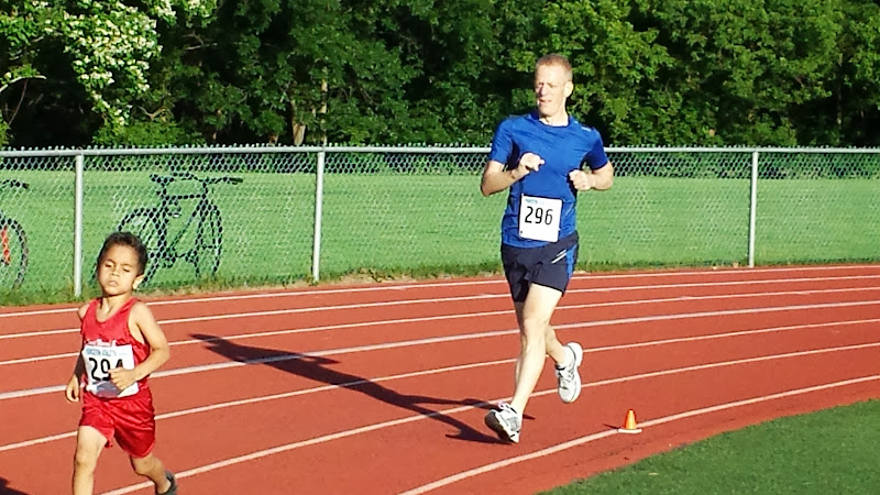 June 19 All-Comer Track at Hun School of Princeton - 20130619_185554.jpg